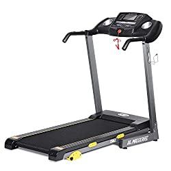 MaxFare Treadmill Review